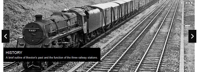 Erewash Railway