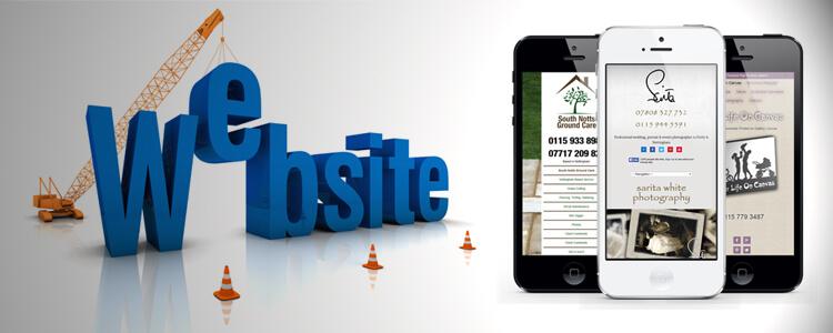 Small Business Website - DIY Vs Professional