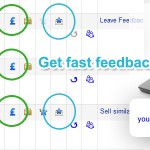 Increase eBay Feedback and Search Engine Ranking