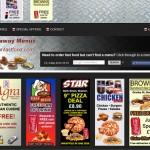 Fast Food Menu Directory