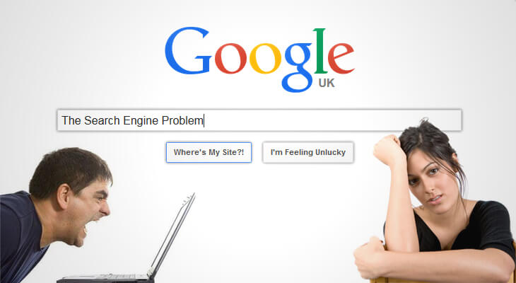 Search Engine Problems