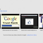 Google YouTube Integration