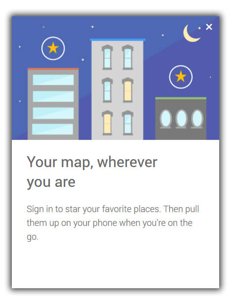 Maps for Local Businesses