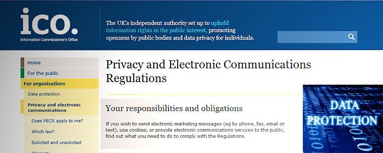 EU Cookies Privacy