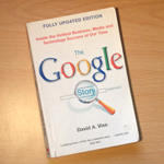 """The Google Story"" by David A. Vise (Book Review)"