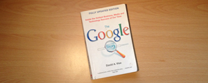 The Google Story book