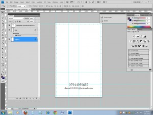 PhotoShop Canvas