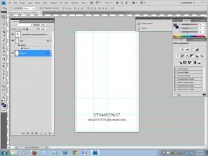 PhotoShop Canvas