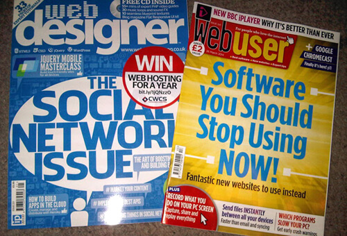 Computer Magazines