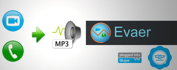 Evaer plugin for Skype