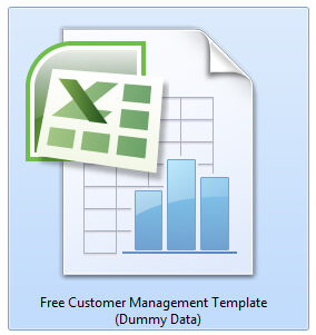 diy excel customer management database eu requirement