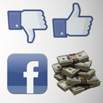 Facebook Are In Business to Make Money, Not Friends