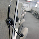 Marketing Telephone Headset