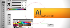 Adobe illustrator software