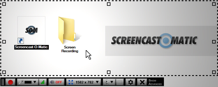 Screencast-O-Matic - Darren's Small Biz Tools