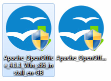 Apache OpenOfiice Installer