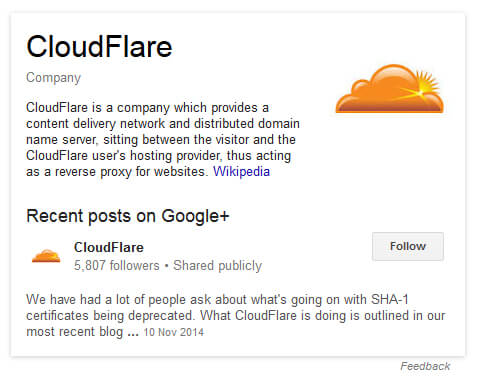 CloudFlare Snippet