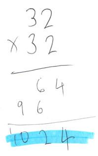 Maths Sum