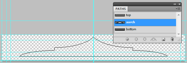 Photoshop Paths
