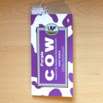 Purple Cow Book