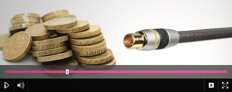 BBC iPlayer Save Money