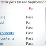Duplicator ZipArchive Failure