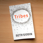 Tribes book by Seth Godin