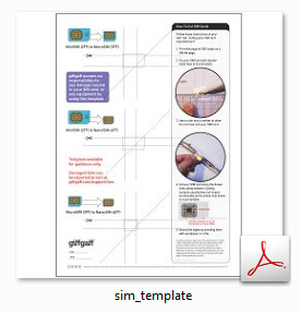 SIm Cutting Guide