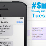 Never Be Late for #Tweet Chats with Google Calendar Reminders (Free)