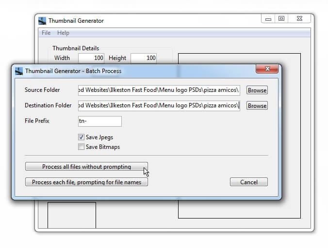 thumbnail-generator-rabsoft-source-destination