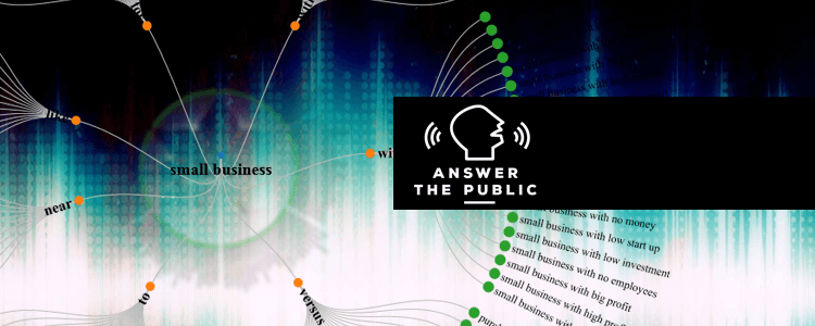 AnswerThePublic