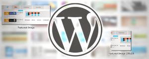WordPress image uploads