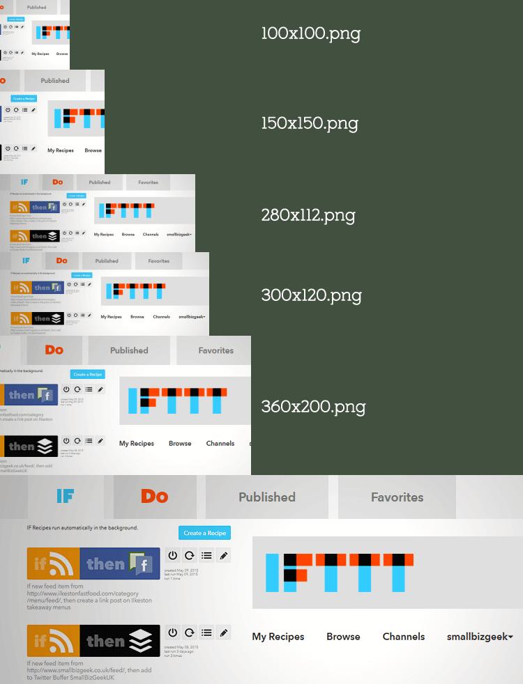 WordPress Media Upload Cropped Thumbnail Examples
