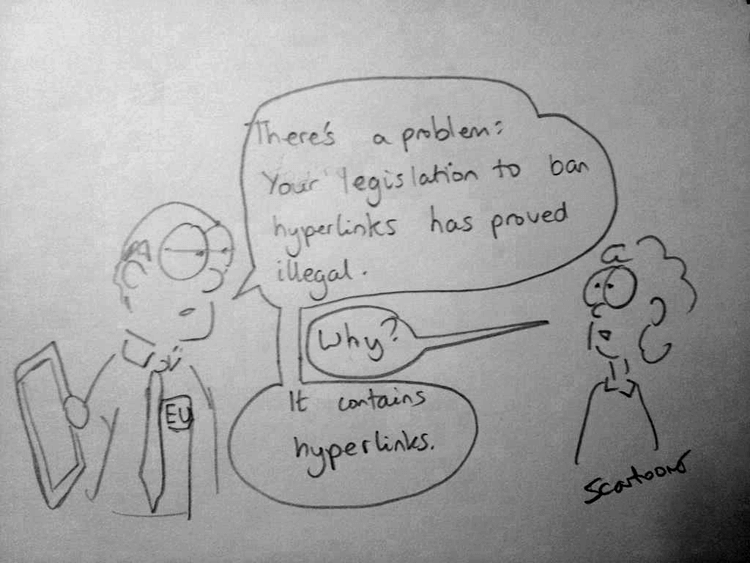 Scartoons Satire