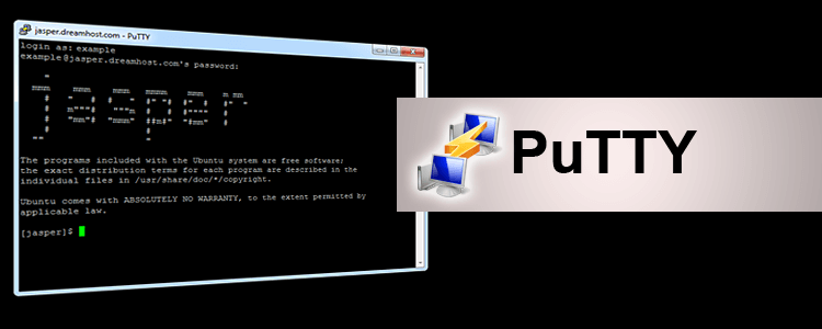 PuTTY Featured Image