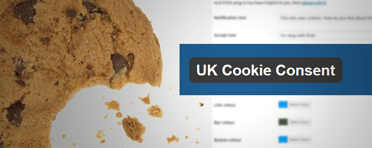 UK Cookie Consent WordPress Plugin
