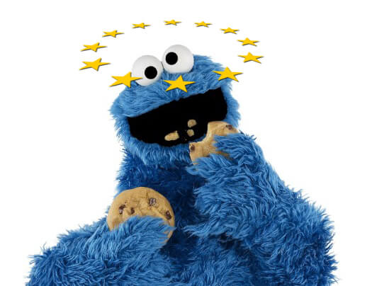 EU cookie monster