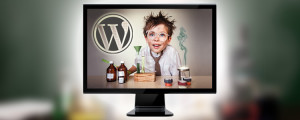 WordPress localhost development