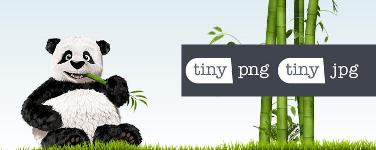 Tiny PNG & Tiny JPG