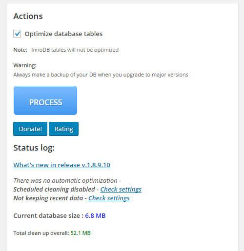 wp-optimize-plugin-screenshot-dashboard-complete