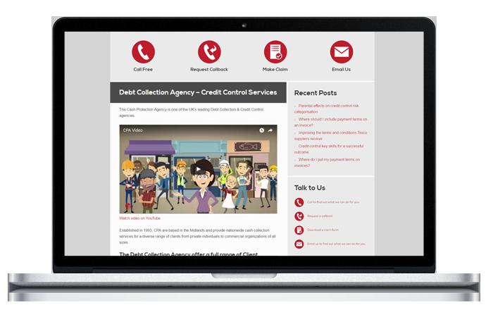 SVG images used on mobile website