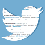 17 Anally Retentive Twitter Tips for Hosting a Successful Tweet Chat