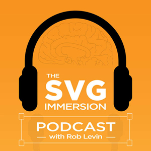 SVG Immersion Podcast