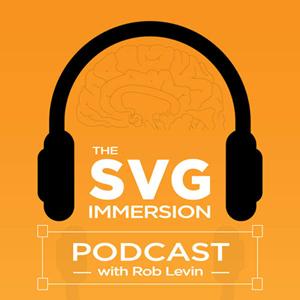 SVG Immersion Podcast
