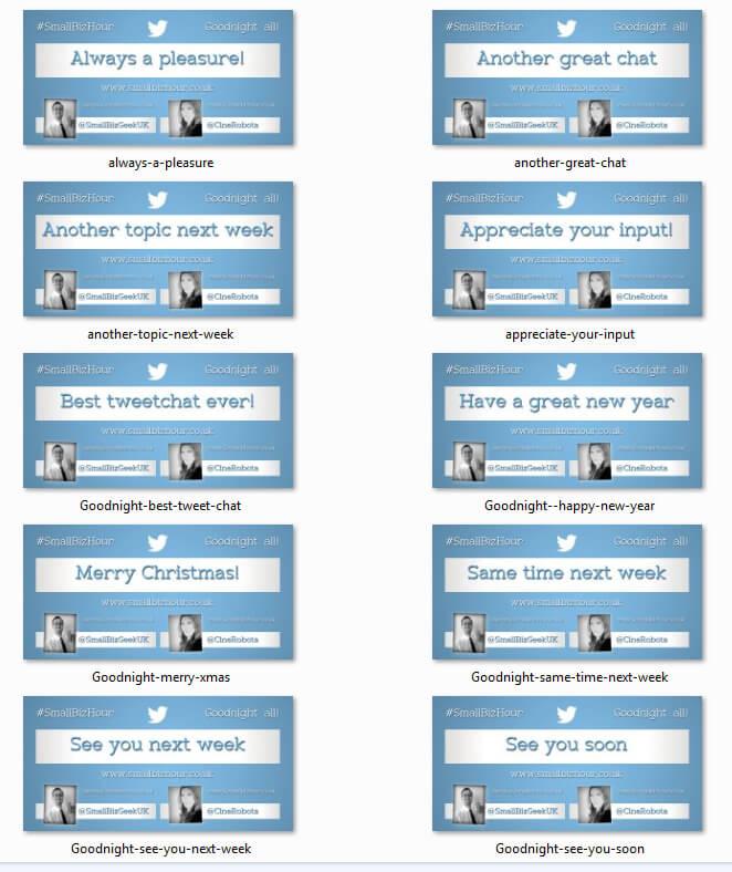 Tweetchat Twitter Images