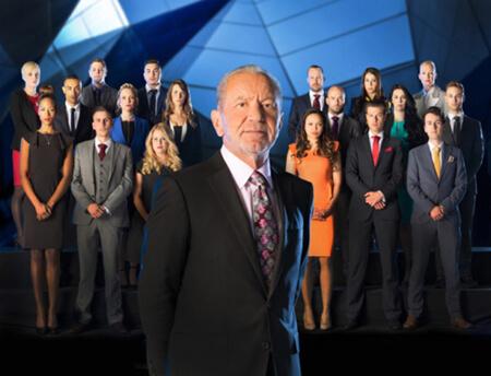 Apprentice candidates 2016