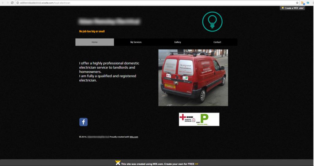 wix-free-website-example