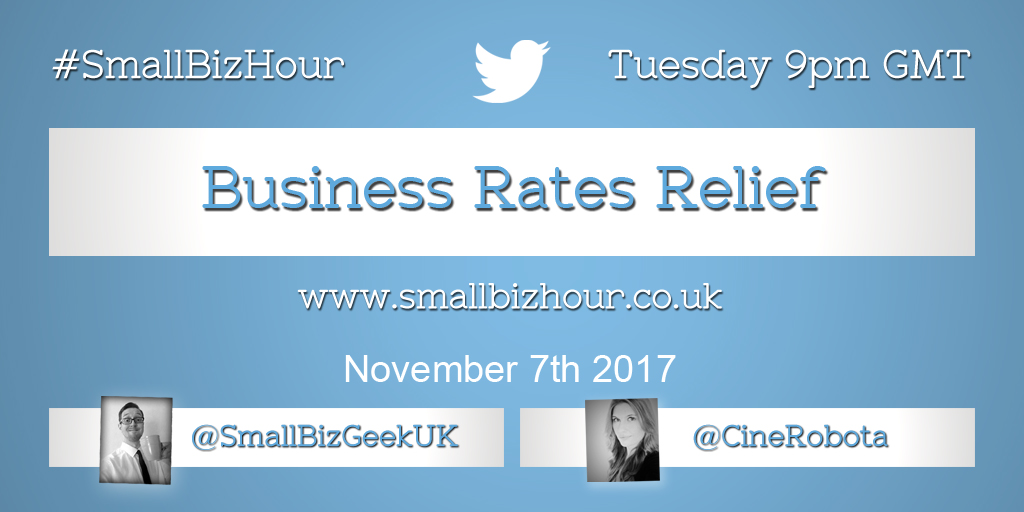 Business Rates Relief