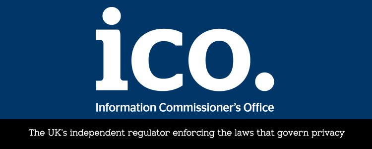 UK Businesses Processing Data Are Legally Required to Register with the ICO