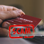 Stolen Credit Card Email Scam Targets Small Businesses and Service Providers